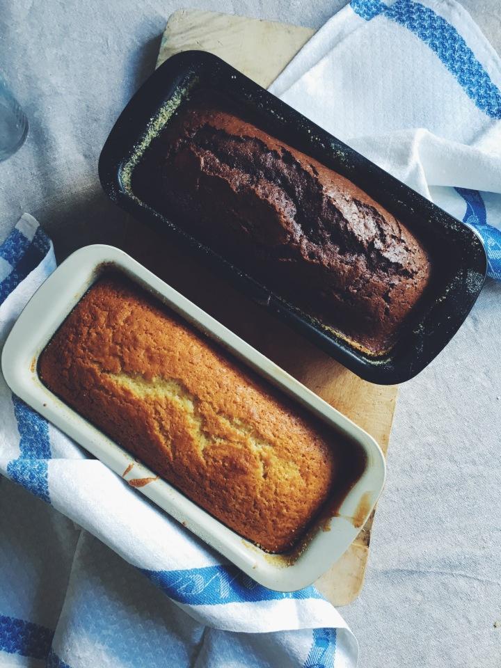 Swedish Sugar Cake
